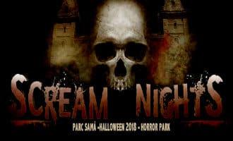 De Costa Dorada krijgt het grootste tijdelijke Halloween Terror Park van Europa