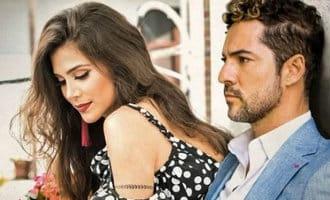 David Bisbal in videoclip opgenomen in Marbella
