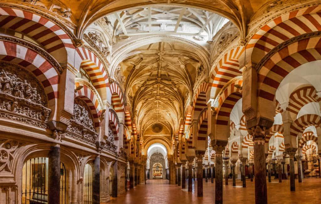 Ontdek de herfst in Spanje per autorondreis