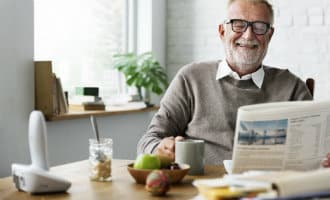 Oudere werknemers Paradores met vervroegd pensioen