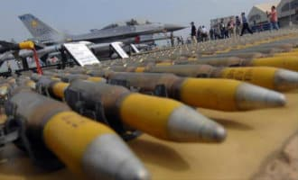 Spanje stopt wapenverkoop aan Saoedi-Arabië
