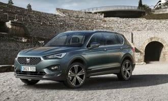 Seat heeft in Tarragona het nieuwste SUV model gepresenteerd: Tarraco