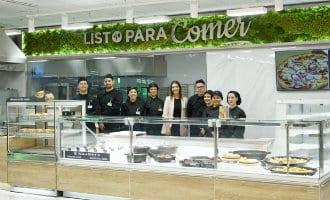 Mercadona begint met verkoop vers gemaakte kant-en-klaar maaltijden