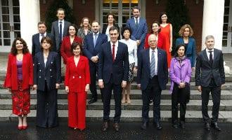 Vermogens van Spaanse regeringsleden gepubliceerd