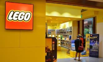 Lego opent nieuwe winkels in Barcelona en Zaragoza