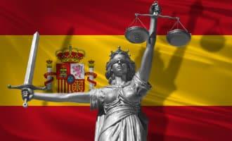 Catalaanse onafhankelijkheidsleiders voor de rechter