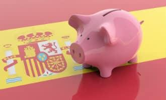 Acht miljoen Spanjaarden kunnen niet sparen