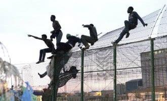 Spanje stuurt opnieuw meteen Afrikaanse migranten terug naar Marokko