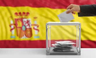 Onderzoek voornemen om te stemmen laat de PSOE als winnaar uit de stembus komen