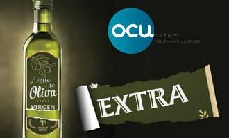 Rel over onderzoek consumenten vereniging naar Extra Virgen olijfolie in Spanje