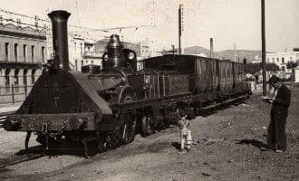 Eerste spoorlijn van Spanje is 170 jaar oud geworden