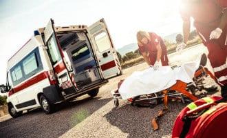 Dronken Belgische automobiliste rijdt voetgangster dood in Orihuela Costa