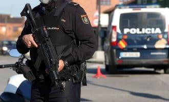 Nederlandse drugs-crimineel aangehouden vanwege explosief Marbella
