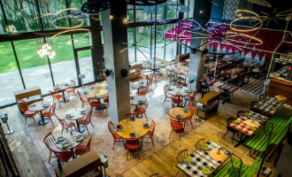 Restaurant van Lionel Messi in Barcelona gesloten