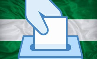 Vervroegde regionale verkiezingen Andalusië op 2 december