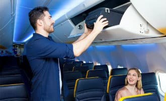 LET OP: kofferbeleid Ryanair wordt veranderd op 1 november