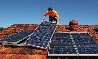 Einde van zonbelasting en bureaucratie wat betreft zonnepanelen Spanje