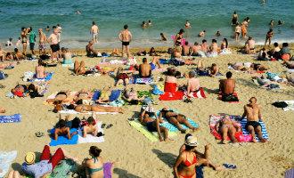 Augustus afgesloten met 10,2 miljoen buitenlandse toeristen in Spanje
