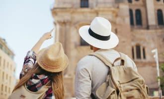 Aantal buitenlandse toeristen zal dit jaar voor het eerst lager eindigen in Spanje