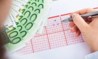 Twee verschillende loterijen in Spanje hebben hetzelfde winnende nummer