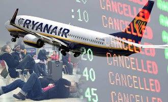 Spaanse rechter zegt dat Ryanair geen vergoeding hoeft te betalen vanwege stakingen