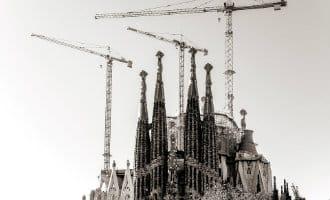 Sagrada Familia heeft na 130 jaar bouwvergunning