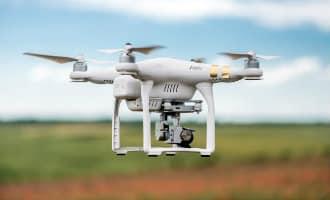 Nederlandse drone vliegers aangehouden in Sevilla