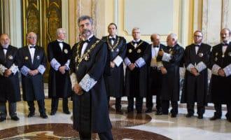 Rel tussen rechters en banken vanwege de hypotheek belastingen in Spanje