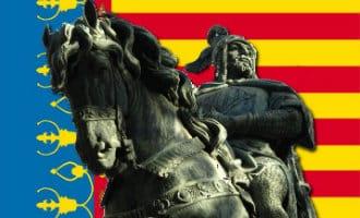 Regionale feestdag Comunidad Valenciana op 9 oktober