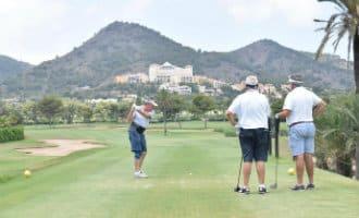 Murcia hoopt tienduizenden Nederlandse golfers te lokken