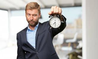 In Spanje werkt men meer uren dan Nederland/België