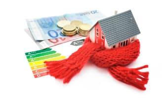 Manieren om de woning te verwarmen in Spanje deze winter