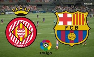 FIFA accepteert competitieduel tussen Gerona en FC Barcelona in de VS niet