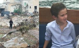 Lichaam van 5-jarige jongen 8 dagen na noodweer Mallorca gevonden