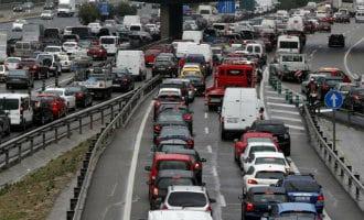 """Spaanse wegenbouwers willen """"premium"""" wegen tegen tol bij Madrid en Barcelona"""