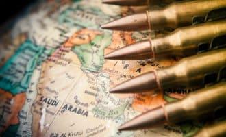Spanje handhaaft wapenverkoop aan Saoedi Arabië