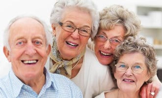 Over 40 jaar zal Spanje de hoogste levensverwachting hebben