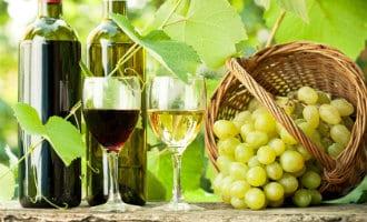 Spanje exporteert meer wijn dan ooit maar goedkoop en niet in de fles
