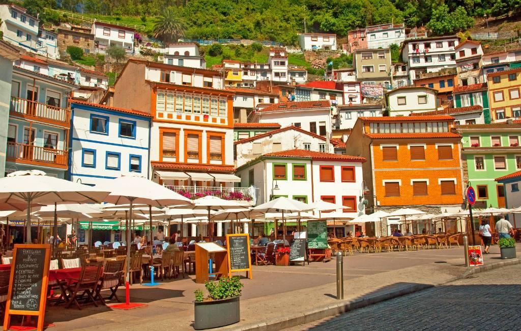 Dit is de top 5 van Spanje's 30 mooiste dorpen