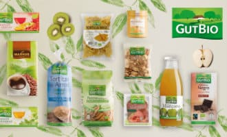 De Aldi in Spanje gaat meer hun aandacht vestigen op de GutBio producten