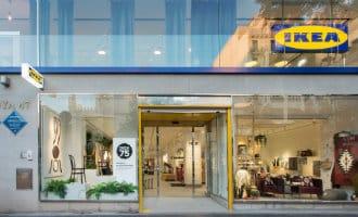 IKEA gaat stadswinkel openen in Barcelona