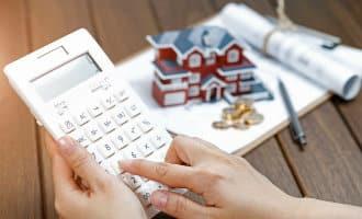 Bank en niet klant draait op voor hypotheekbelastingen
