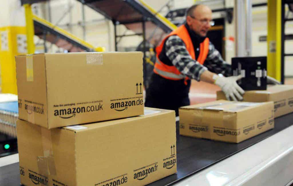 Personeel Amazon Madrid dreigt opnieuw met stakingen
