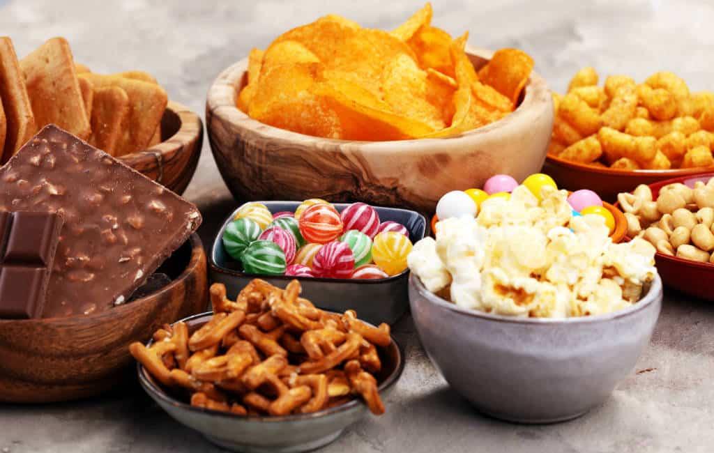 Spaanse ministerie van Volksgezondheid wil minder zout, vet en suiker in producten