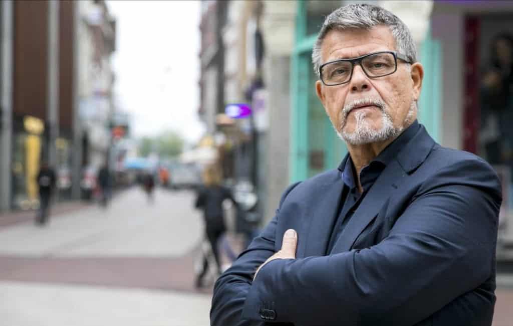 Nederlander Emile Ratelband haalt de Spaanse pers met leeftijdssverandering