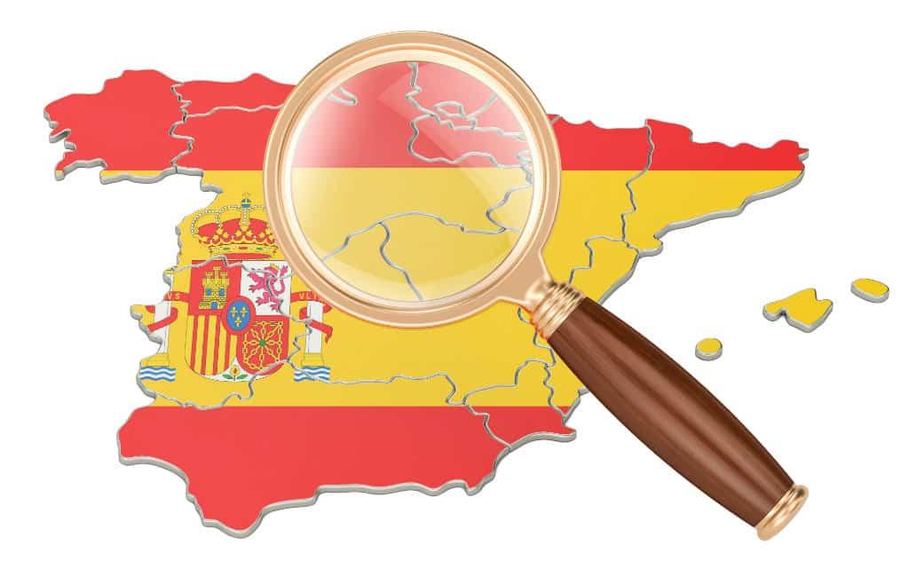 Wat vinden Nederlanders en Belgen van Spanje