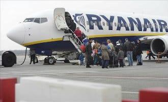Gaat Spanje Italië achterna met een verbod op extra kosten handbagage Ryanair en Wizz Air?