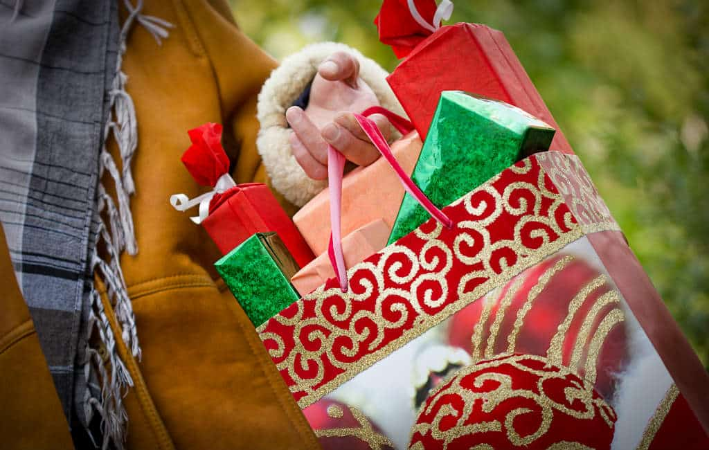 Spanjaarden geven dit jaar meer uit aan Kerstmis