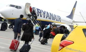 Nederlandse rechter besluit dat Ryanair de piloten van Eindhoven niet mag overplaatsen