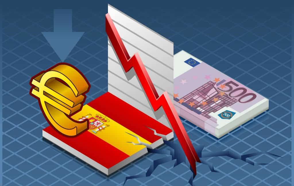 De Spanjaarden vrezen een nieuwe crisis voor 2023
